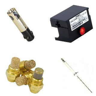 Burner Spares & Controls
