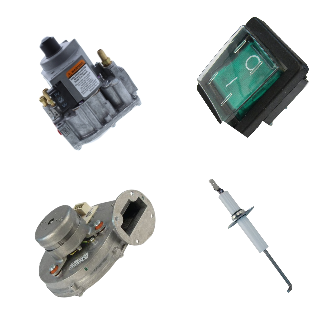 Water Heater Spares