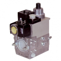 Gas Valves & Actuators