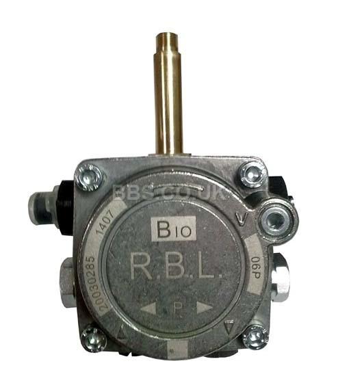 Riello RDB BIO FUEL PUMP REPLACES 3020475