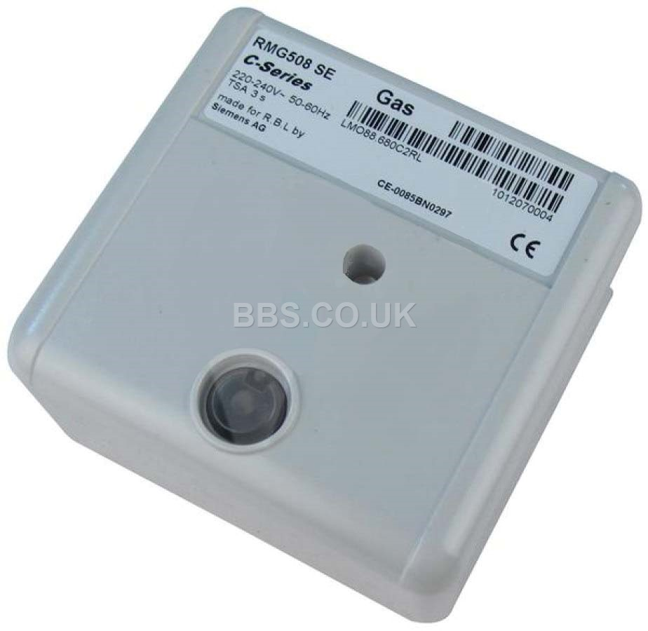 RIELLO RMG508 CONTROL BOX REPLACES 508SE