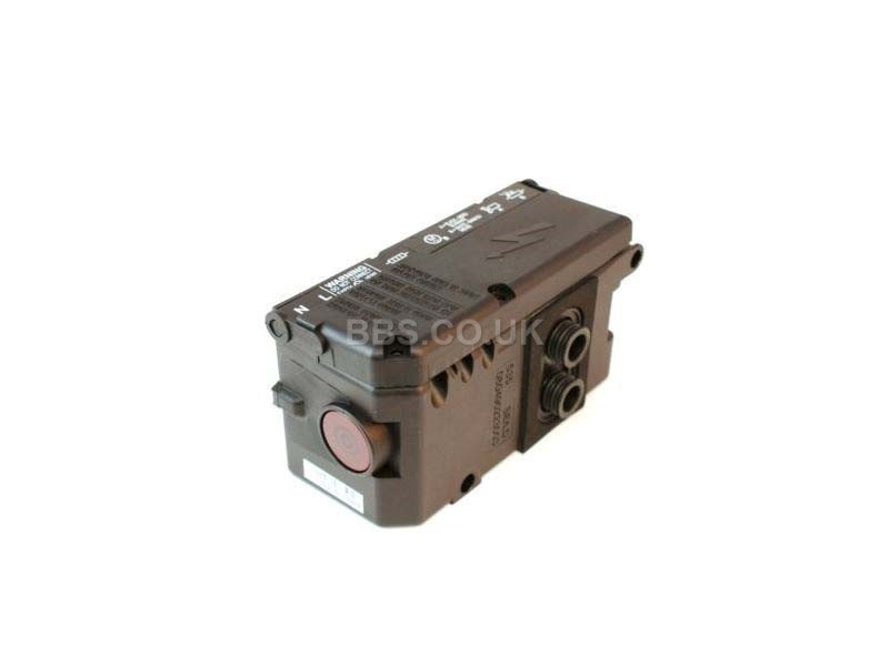 RIELLO 535 SE/LD Control Box RDB1 2 3 4