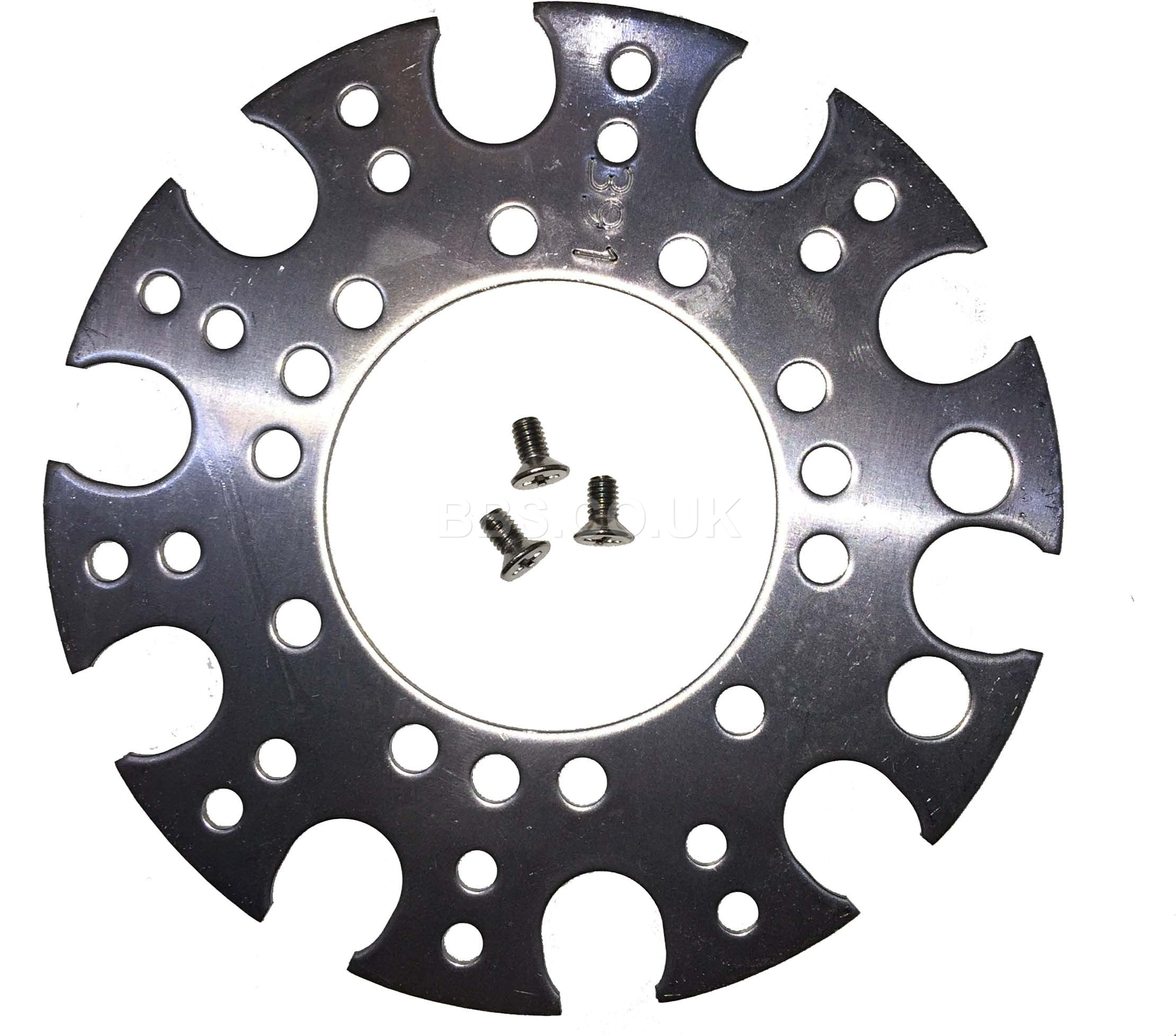 DISC RS100/130