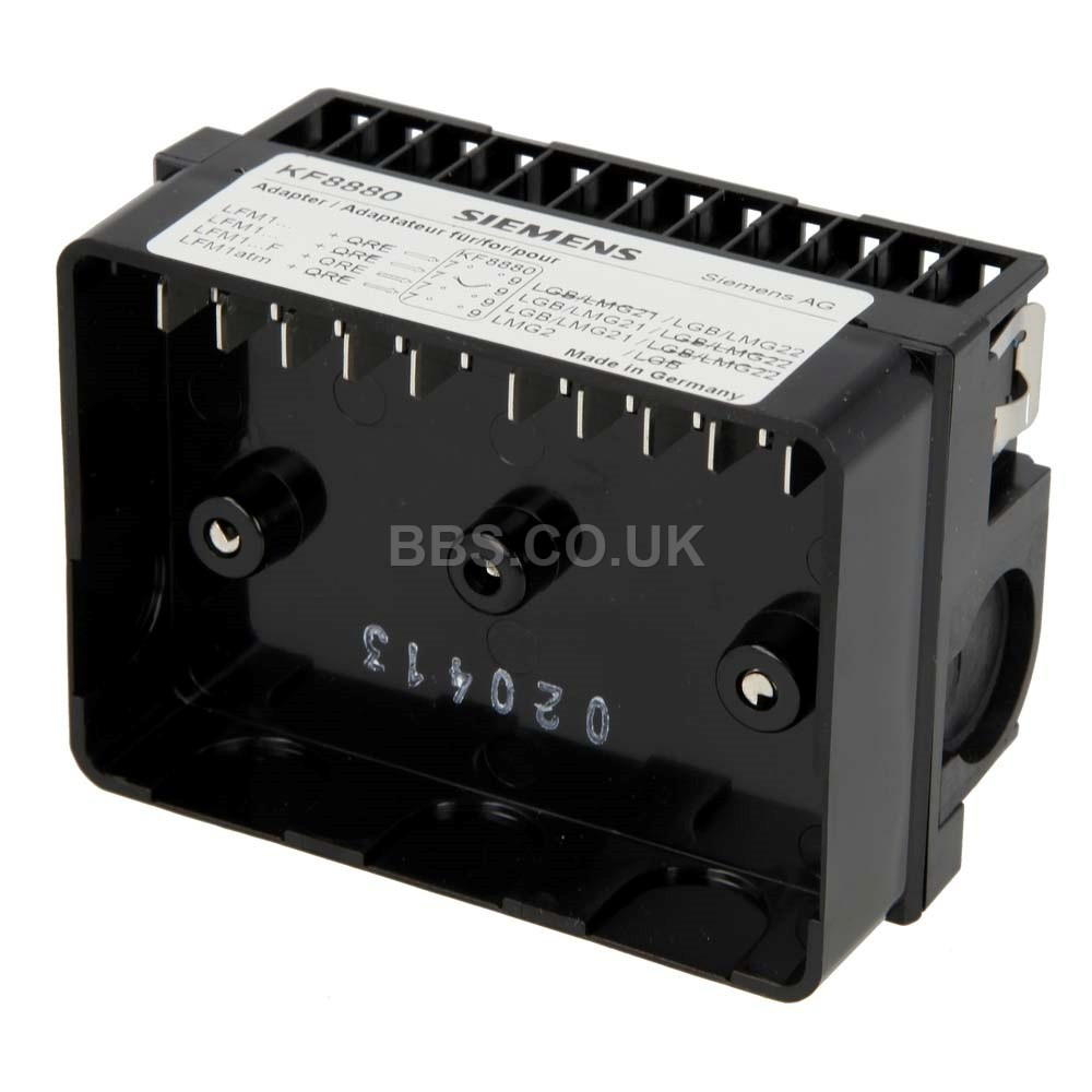 SIEMENS ADAPTOR BASE KF8880 ADAPTOR BASE LFM-