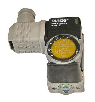DUNGS PRESSURE SWITCH GW 3 A6 (231111)