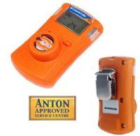 Carbon Monoxide Personal Alarm 30 / 100ppm