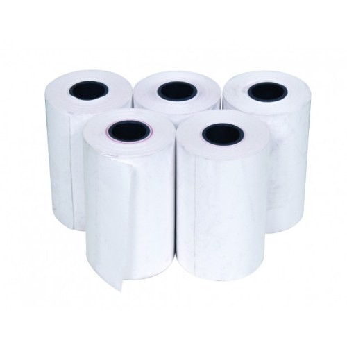 Pack of 20 paper rolls for KM9104/9