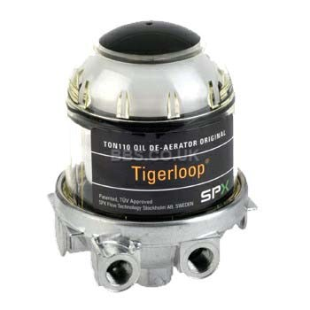 TIGERLOOP OIL DE-AERATOR  T801/T110I