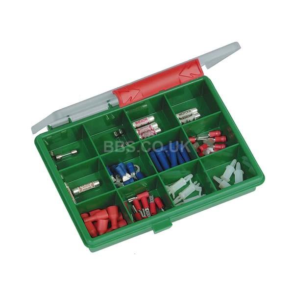 Plumbers Electrical Kit