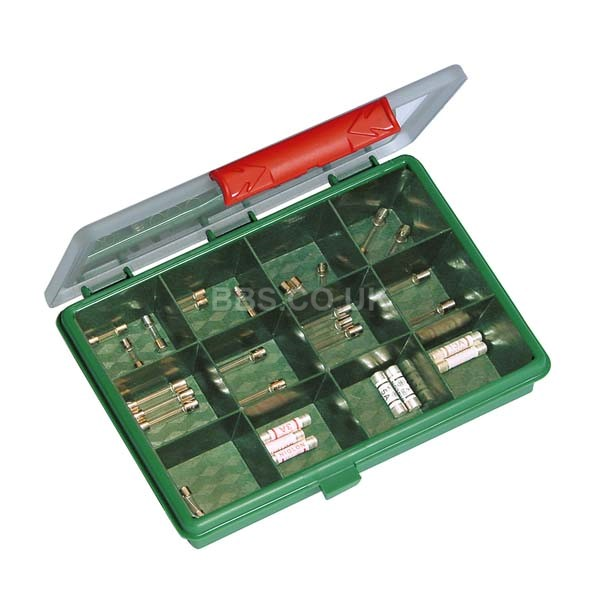 Engineers Fuse Kit