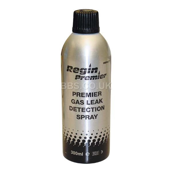 Premier Leak Detection Spray - 300ml