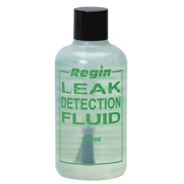 Leak Detection Fluid - 120ml