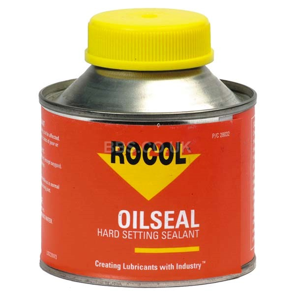 Rocol Hard Setting Oilseal Sealant - 300g