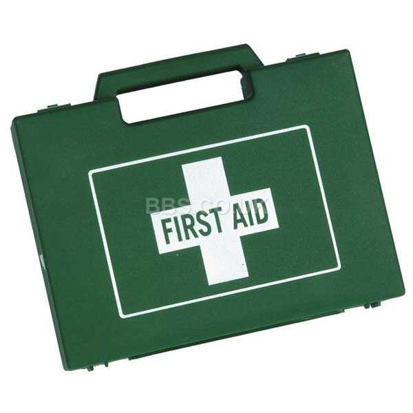 First Aid Kit - (HSE 1-5 Person)