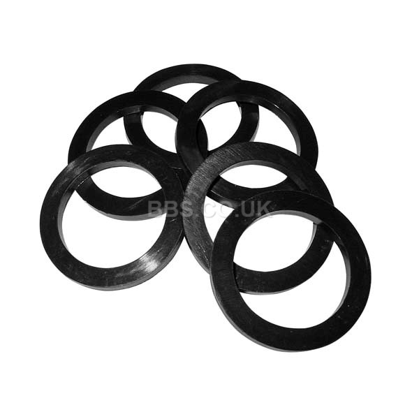 Meter Adaptor Washers - 1  (6)