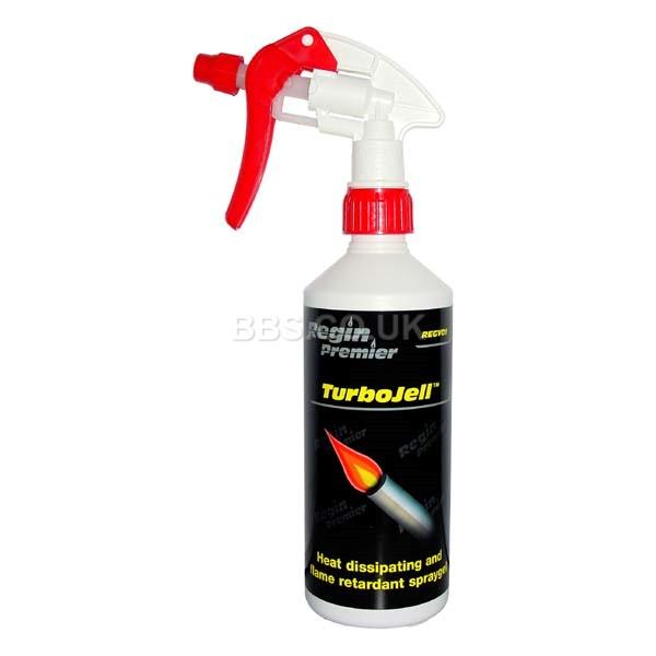 TurboJell Heat Dissipating Spray 500ml