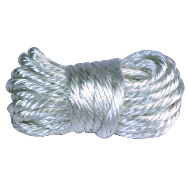 Glass Yarn - Twisted - 6mm (5m pack)