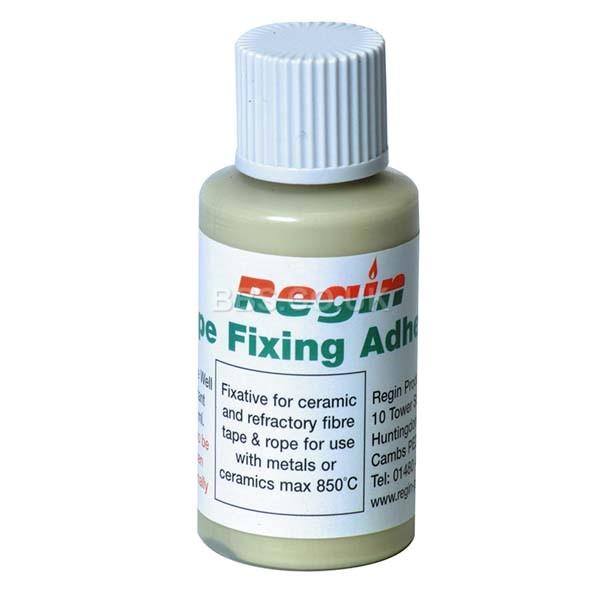 Sealing Yarn Fixative - 30ml with Brush